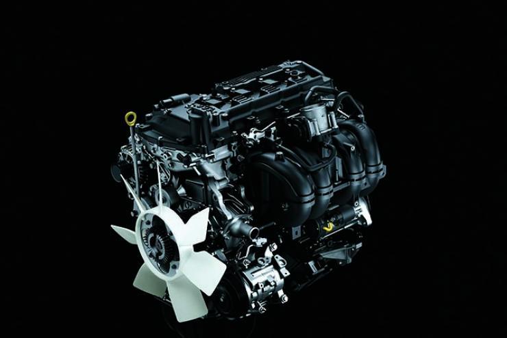 Động cơ (2TR)